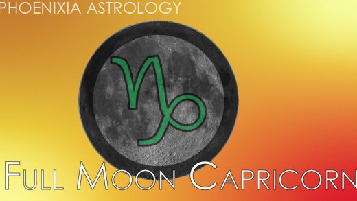 Full Moon Capricorn